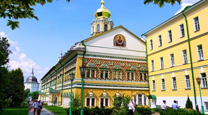 Московская духовная академия