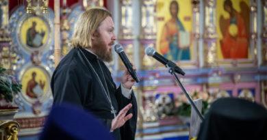 Духовенству епархии рассказали об отношении Церкви к ЭКО и суррогатному материнству
