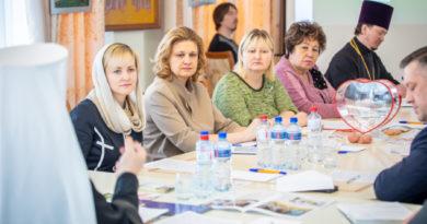 Взаимодействие Церкви, государства и общества по улучшению социально-демографической ситуации