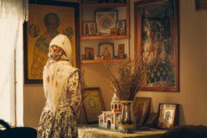 Верующим рекомендуется временно воздержаться от посещения богослужений