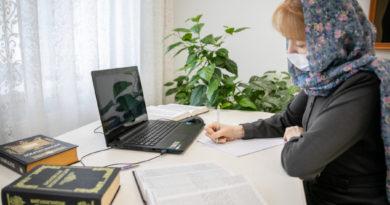 Дистанционное обучение в Миссионерском институте