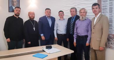 В администрации города обсудили вопросы проведения общегородского Дня трезвости