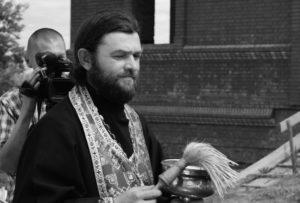 Отошел ко Господу клирик епархии священник Иоанн Малыгин