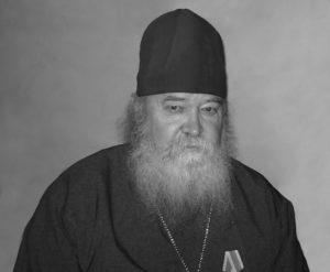 Митрополит Ижевский и Удмуртский Викторин выражает соболезнования в связи с кончиной бывшего настоятеля старообрядческого храма г. Ижевска