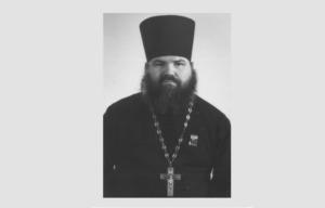 Преставился заштатный клирик епархии протоиерей Аркадий Агафонов