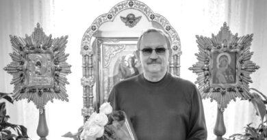 Валерий Иванович Морозов