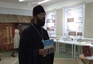 Председатель Комиссии по канонизации святых принял участие в открытии выставки, посвященной иерею Александру Ардашеву